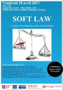 SoftLaw Lille